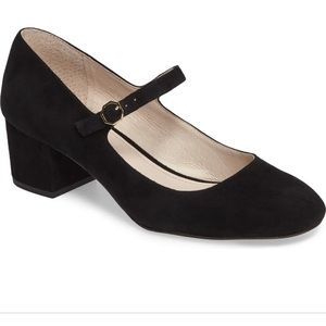 Louise et Cie Mary Jane Pump Size 8.5 LIKE NEW